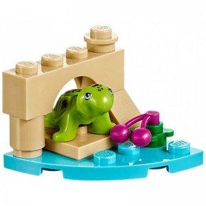 لگو  Andrea's Speedboat Transporter lego 41316