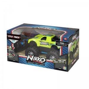 ماشین کنترلی scale title truck nikko 94207
