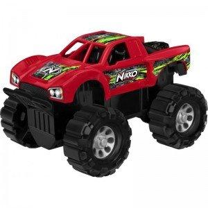 ماشین کنترلی scale title truck nikko 94208