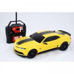 ماشین کنترلی Autobot Bumblebee nikko 920001