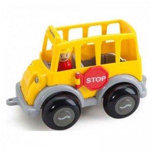 اتوبوس مدرسه vikingtoys 81233