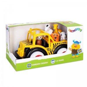 خرید ماشین اسباب بازی کودک مدل آفرود