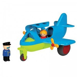 هواپیما بازی کودک
