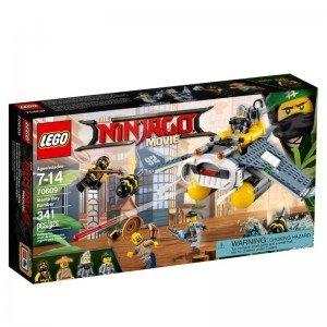 لگو  Manta Ray Bomber lego 70609