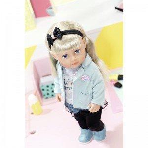 عروسک خواهر بی بی بورن