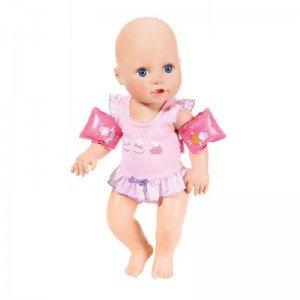 عروسک شناگر بی بی آنابل