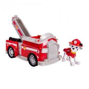 ماشین آتش نشانی مارشال پاوپاترول pawpatrol 6022627