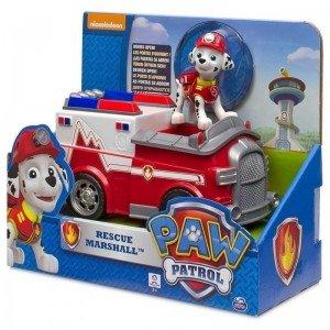 ماشین بیسیک مارشال پاوپاترول pawpatrol 6022627