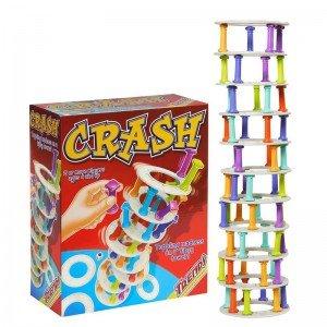 بازی فکری کرش board game crash 22600
