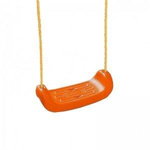 کفی تاب نارنجی با طناب آویز pic-3009