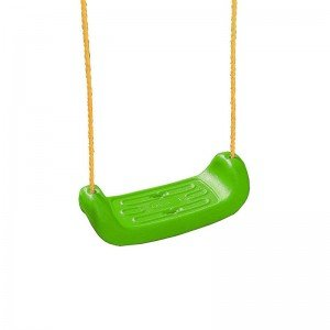 کفی تاب سبز با طناب آویز مدل 3009