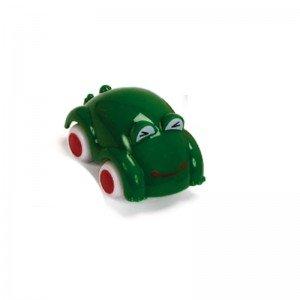ماشین قورباغه سبز کوچولو vikingtoys 01170