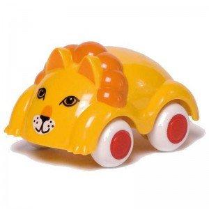 ماشین شیر زرد کوچولو vikingtoys 01170