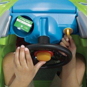 تجهیزات شهرک ترافیک ماشین بازی