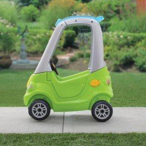 هدیه تولد ماشین کودک