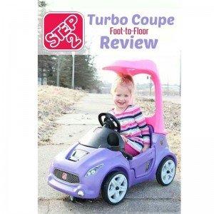 راکر و ماشین پایی کودک