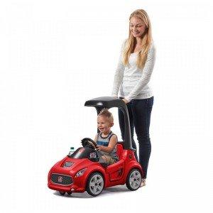 ماشین پایی و واکر خانه بازی