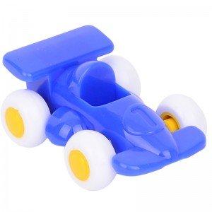 ماشین مسابقه آبی vikingtoys 01129
