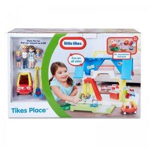 خانه عروسک لیتل تایکز little tikes 643286
