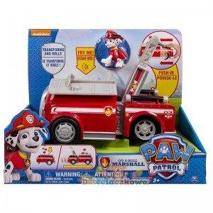 ماشین پاوپاترول موزیکال مارشال pawpatrol marshall 6032987
