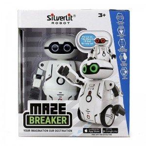 ربات سفید silverlit 88044