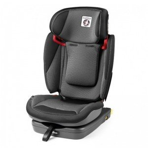 صندلی ماشین peg perego مدل Viaggio 1⋅2⋅3 Via رنگ Urban Denim