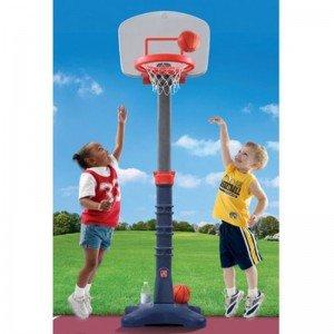 پخش حلقه بسکتبال پایه دار کودک