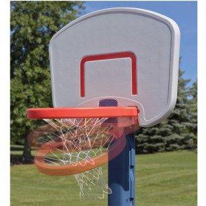 حلقه بسکتبال پایه دار کودک
