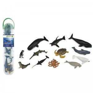 پک حیوانات کوچک دریائی collecta A1108