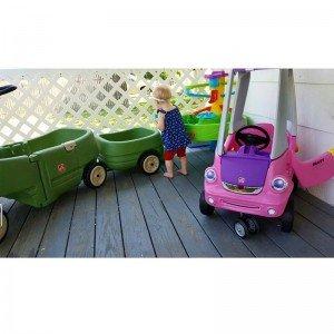 ماشین سواری کودک