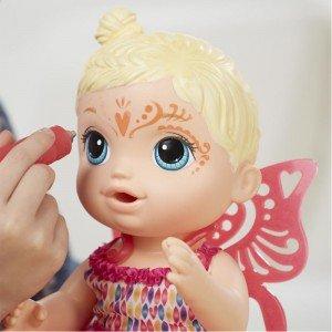 عروسک با شابلون طراحی