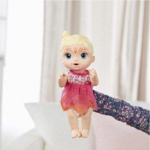 عروسک مو بلوند