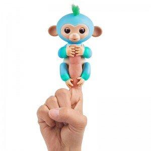 ربات میمون انگشتی آبی fingerlings 37204