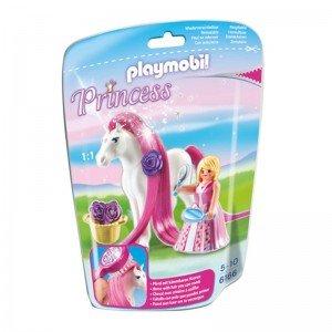 PLAYMOBIL Princess - Rosalie کد 6166