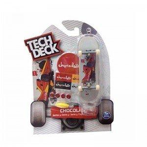 اسکیت انگشتی tech deck 6035054 chocolate