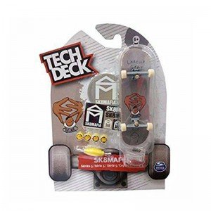 اسکیت انگشتی tech deck 6035054 sk&mafia