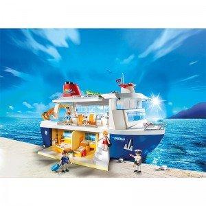 پلی موبيل مدل Cruise Ship playmobil 6978