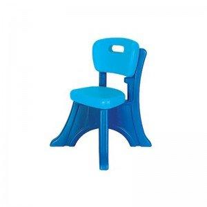 صندلی کودک 102فیروزه ای آبی