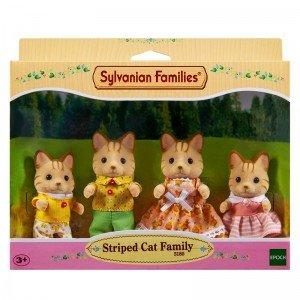 خانواده گربه
