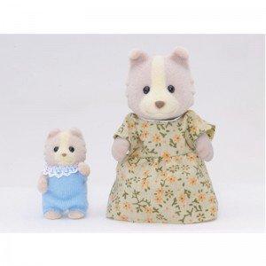خرید عروسک سیلوانیان فامیلیز