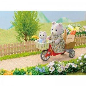 دوچرخه sylvanian families 4281