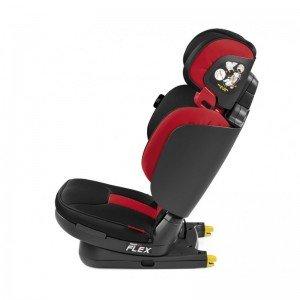 صندلی ماشین peg perego مدل Viaggio 2-3 Flex رنگ monza
