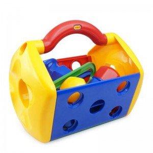 جعبه ابزار کودک