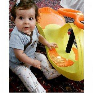 سه چرخه پلاسماکار بهترین هدیه به  کودک