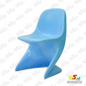 صندلی کودک رامو آبیPIC-7001