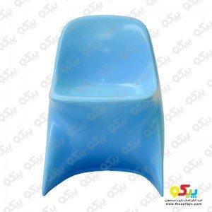 فروش صندلی رامو آبی