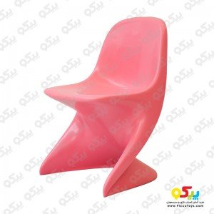 صندلی کودک رامو صورتی PIC-7001