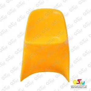 قیمت  صندلی کودک رامو زرد خانگی