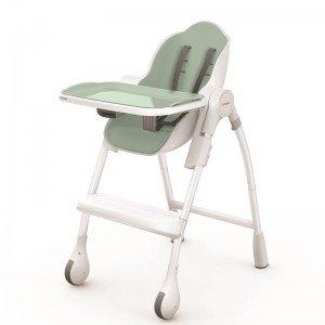 صندلی غذا oribel cocoon رنگ پسته ای مدل 20490006