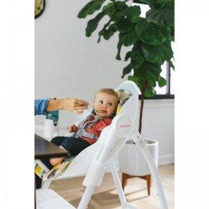 آرامش با صندلی غذا oribel cocoon